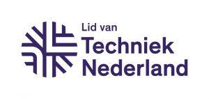 Lid van Techniek Nederland 2B Elektrotechniek BV